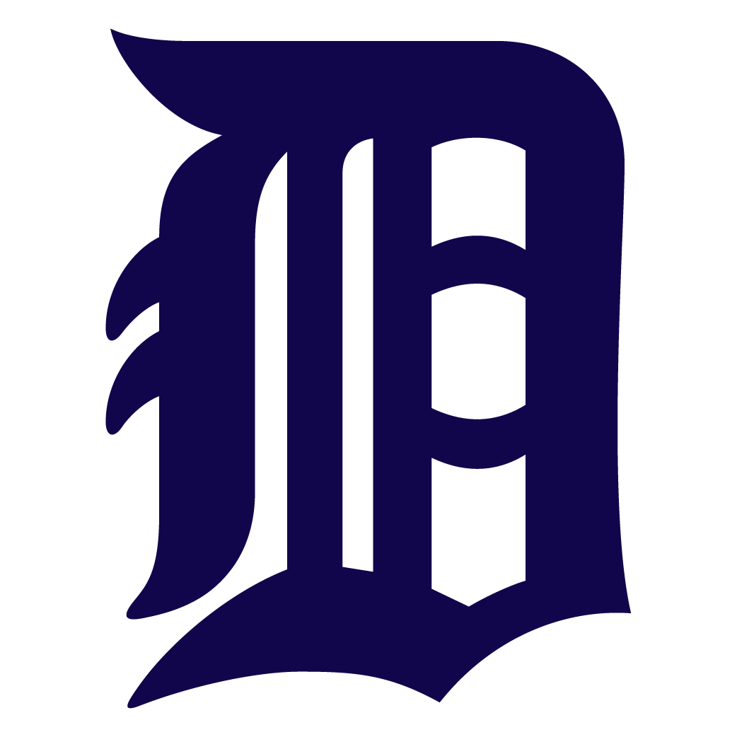 Detroit Tigers Logo png