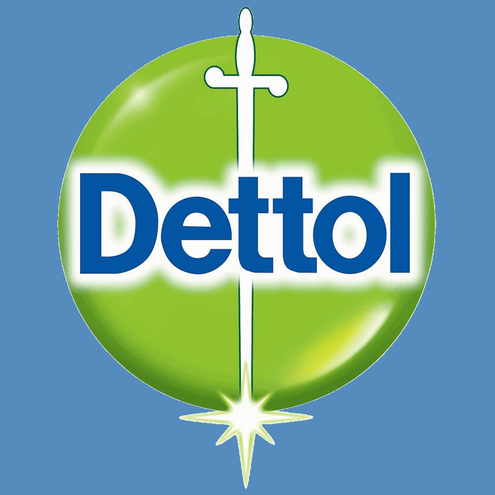Dettol Logo png