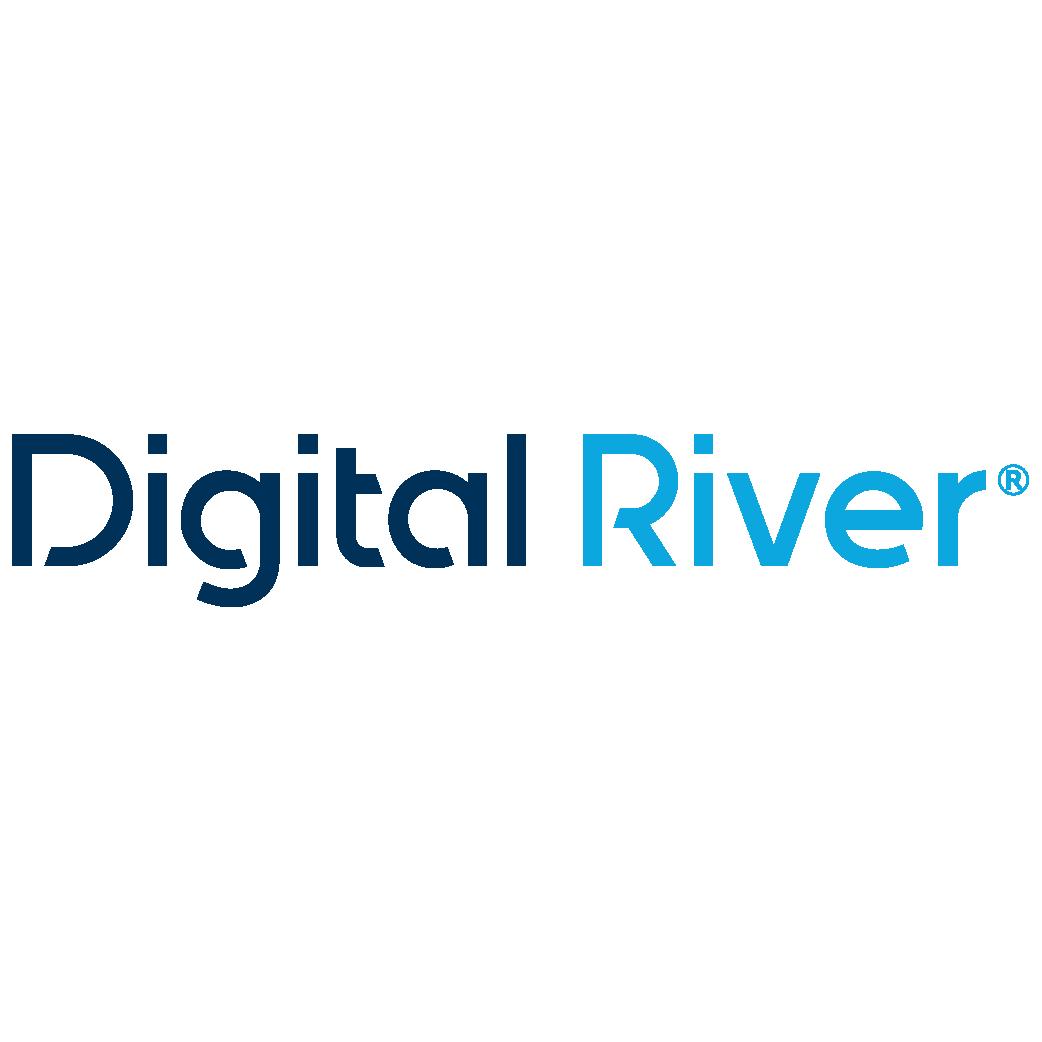 Digital River Logo png