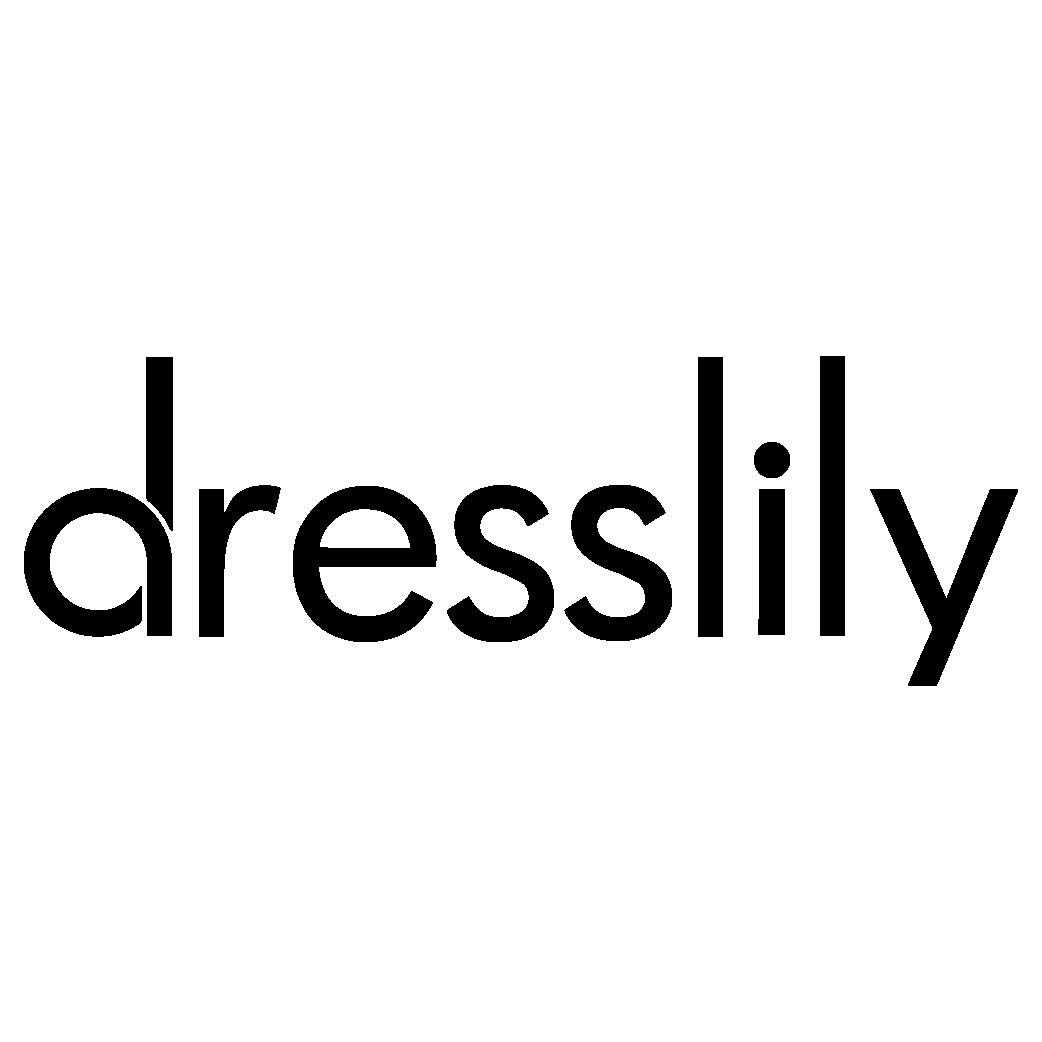 Dresslily Logo png