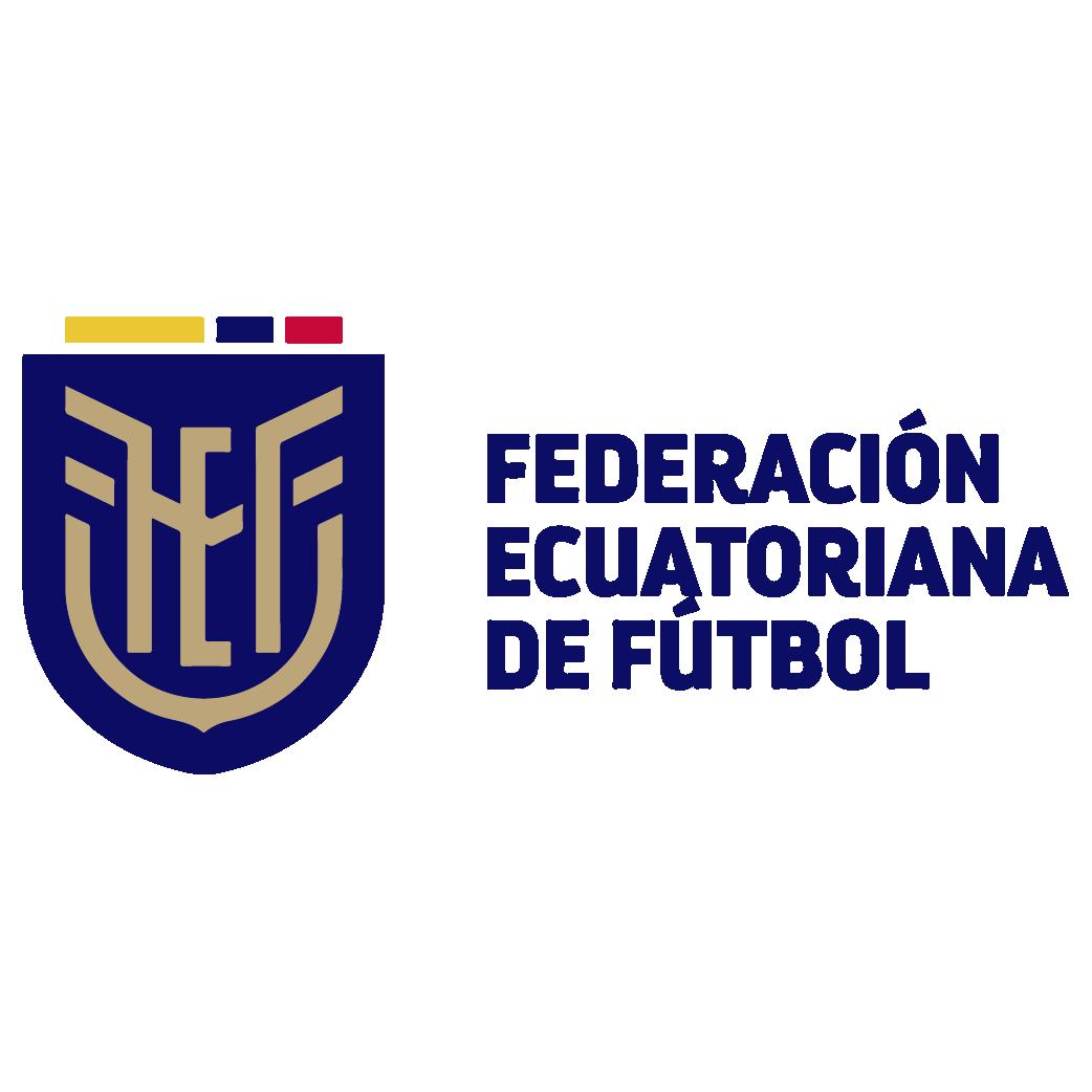 Ecuadorian Football Federation & Ecuador National Football Team Logo png