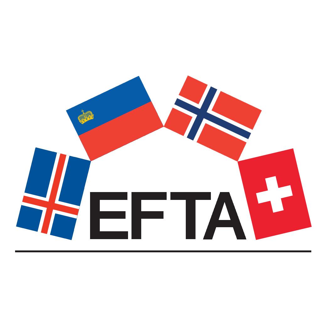 EFTA Logo   European Free Trade Association png