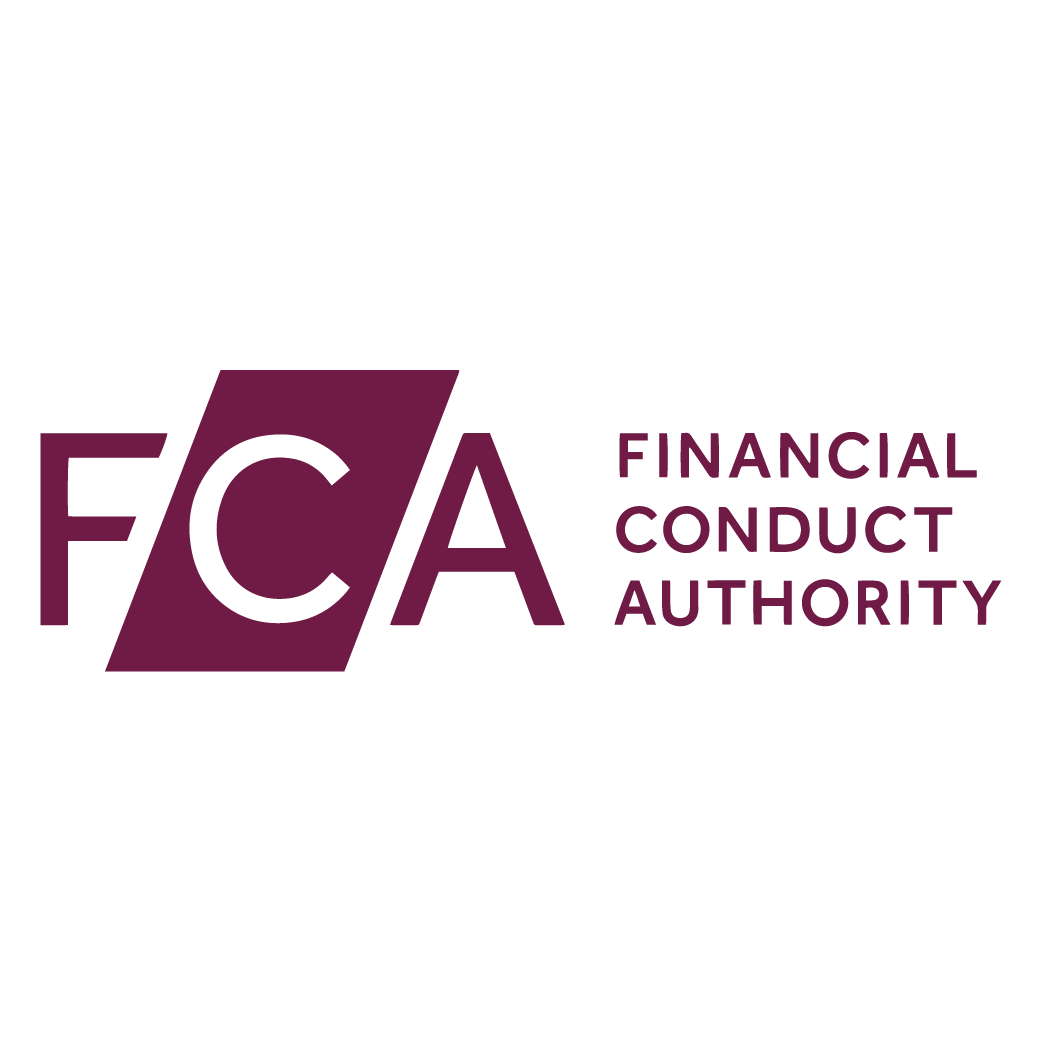 FCA Logo [Financial Conduct Authority] png