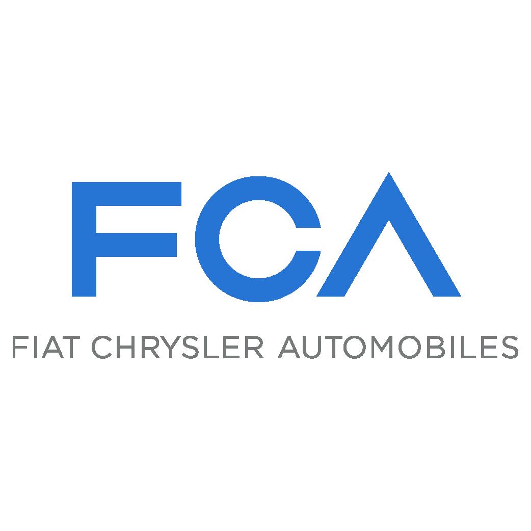 FCA Logo [Fiat Chrysler Automobiles] png