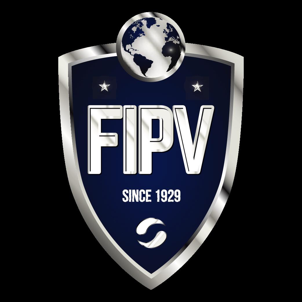 FIPV Logo   Federation Internationale de Pelota Vasca png