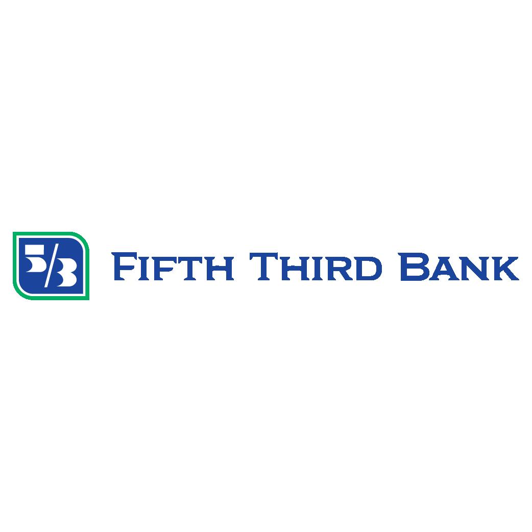 Fifth Third Bank Logo [53] png