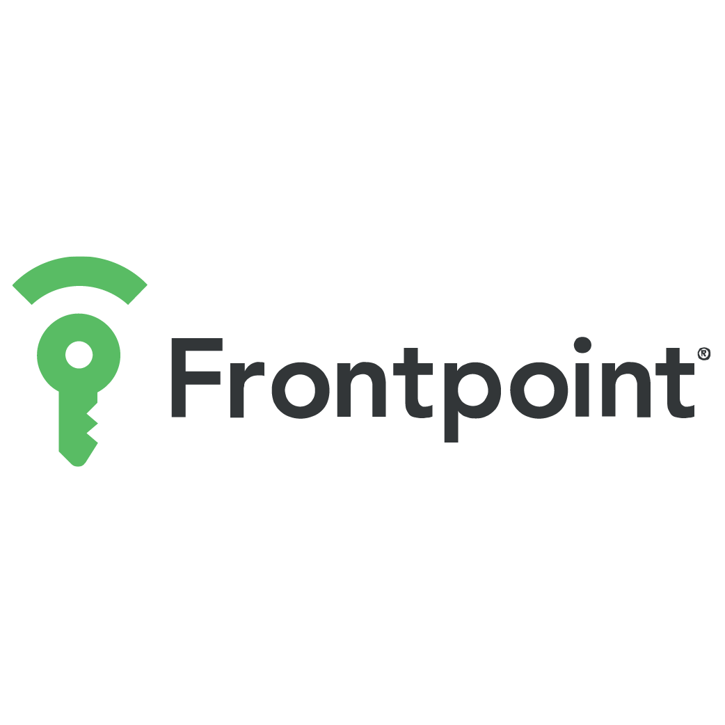 FrontPoint Logo png