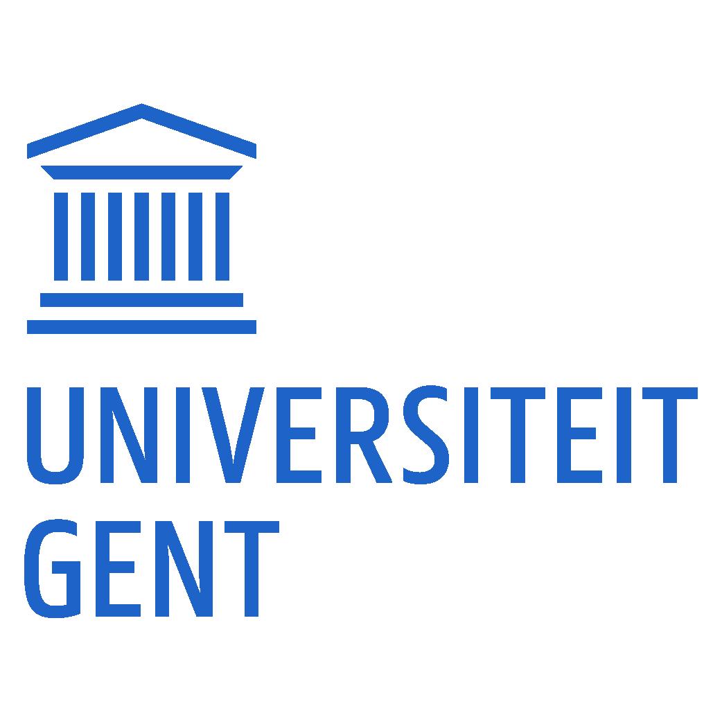 Ghent University Logo [Universiteit Gent] png