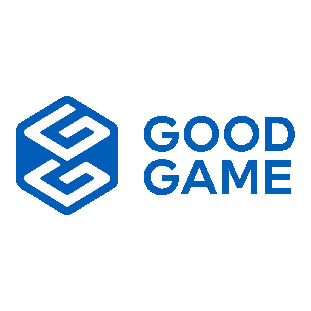Goodgame Logo png