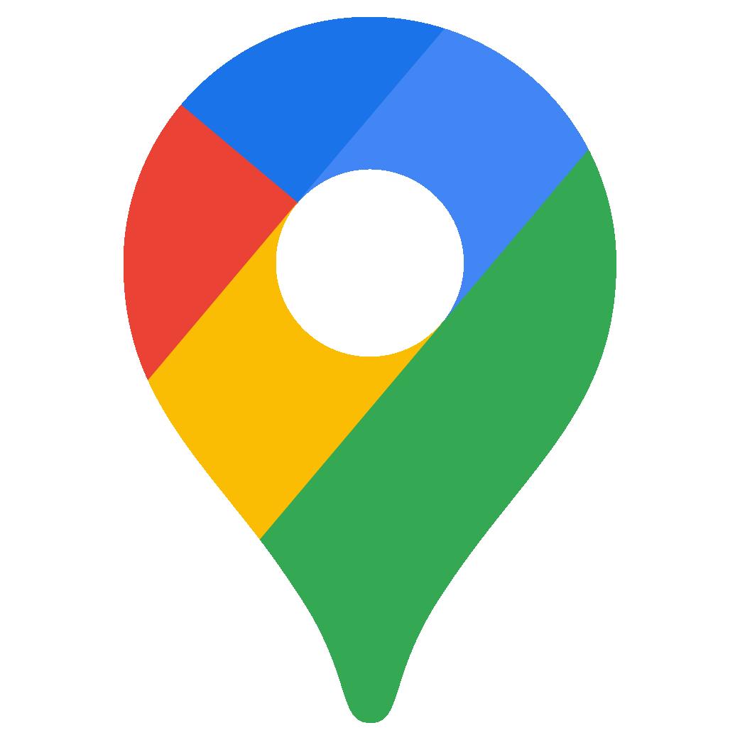 Google Maps Logo png