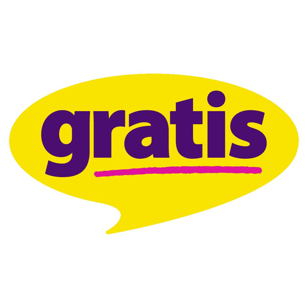 Gratis Logo png