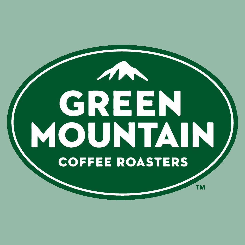 Green Mountain Coffee Logo png