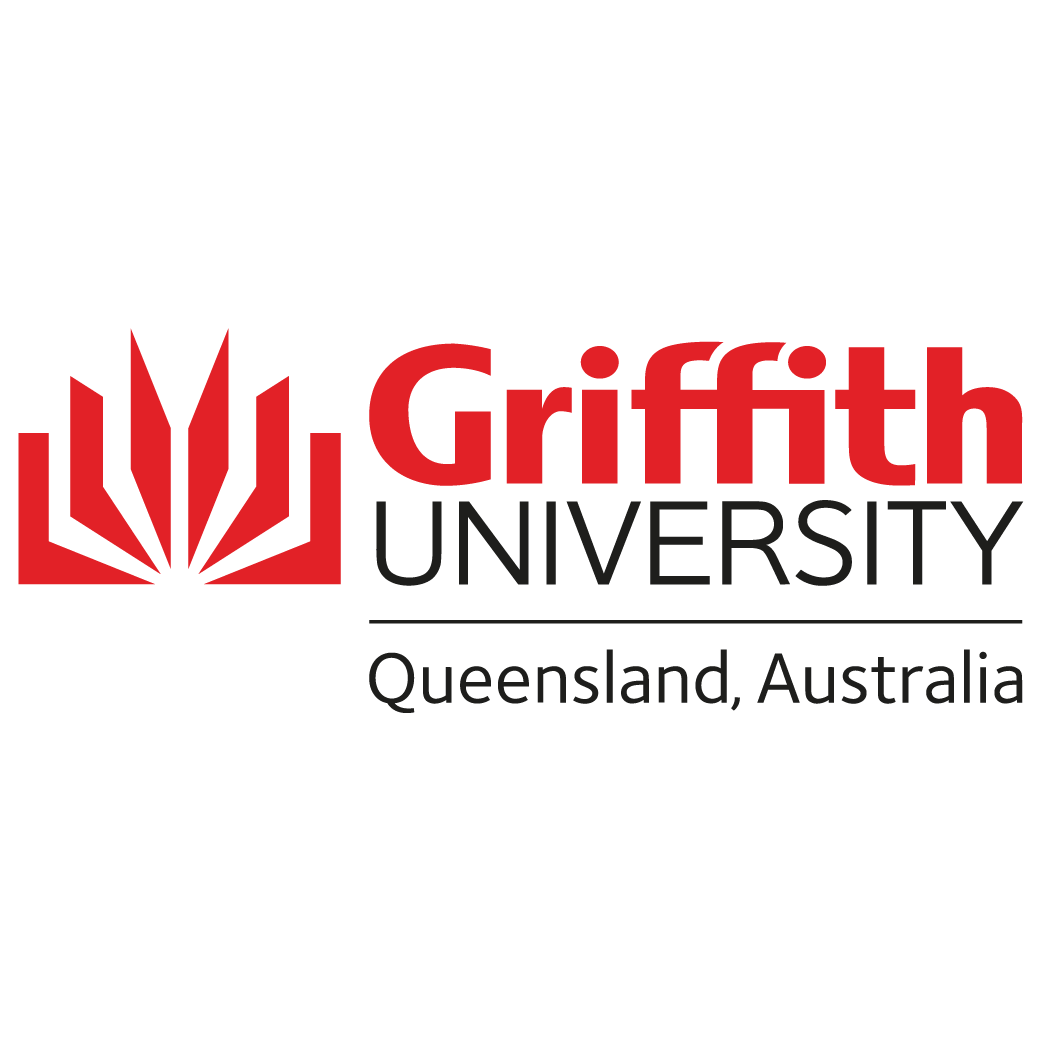 Griffith University Logo png