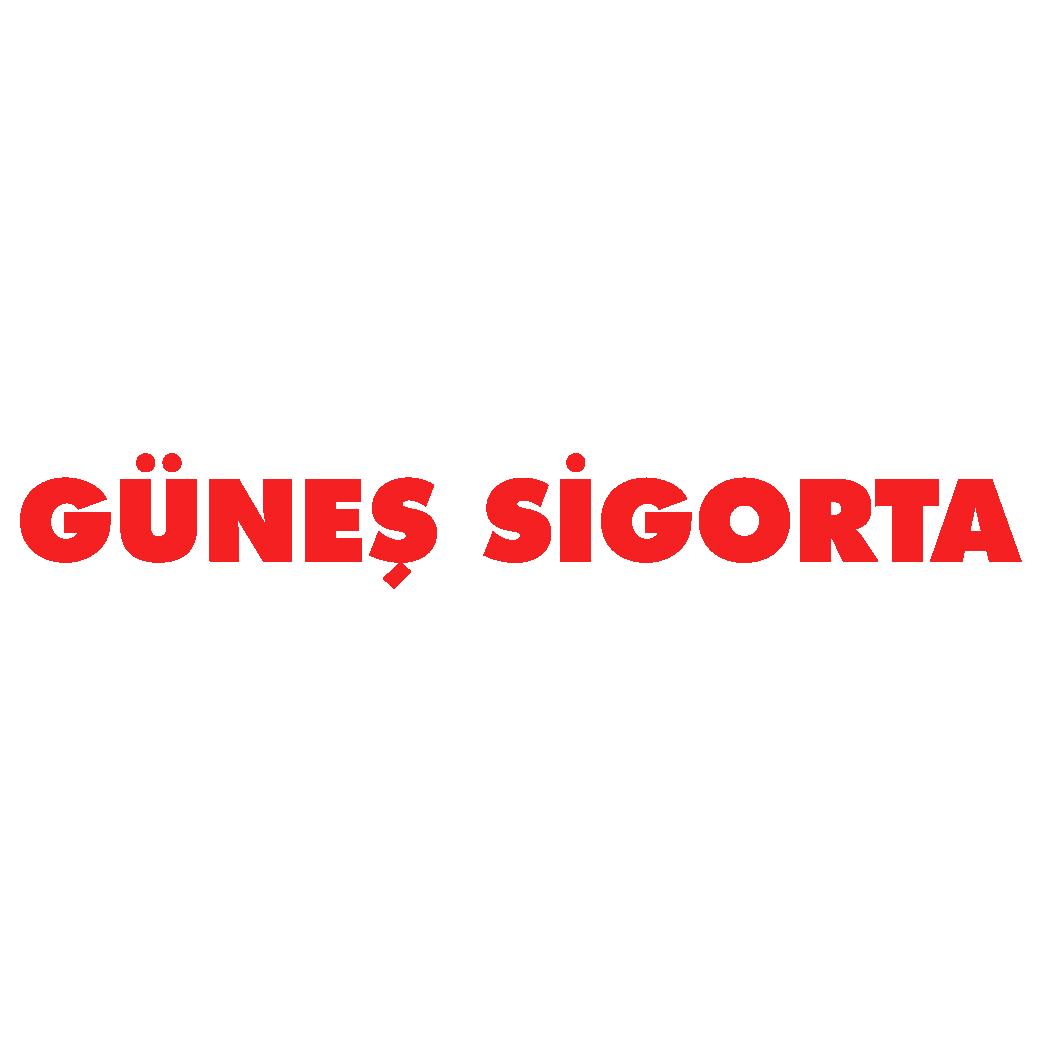 Güneş Sigorta Logo png