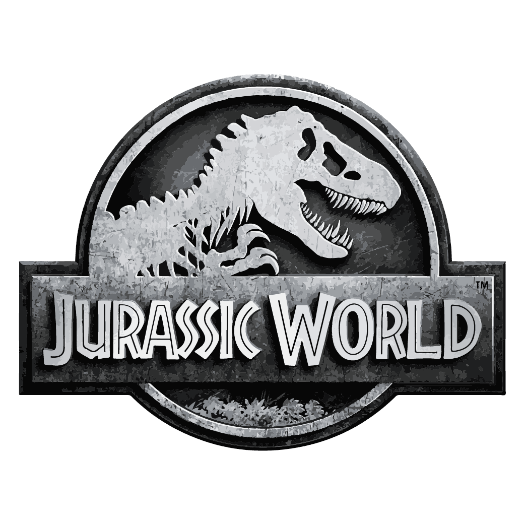 Jurassic World Logo png