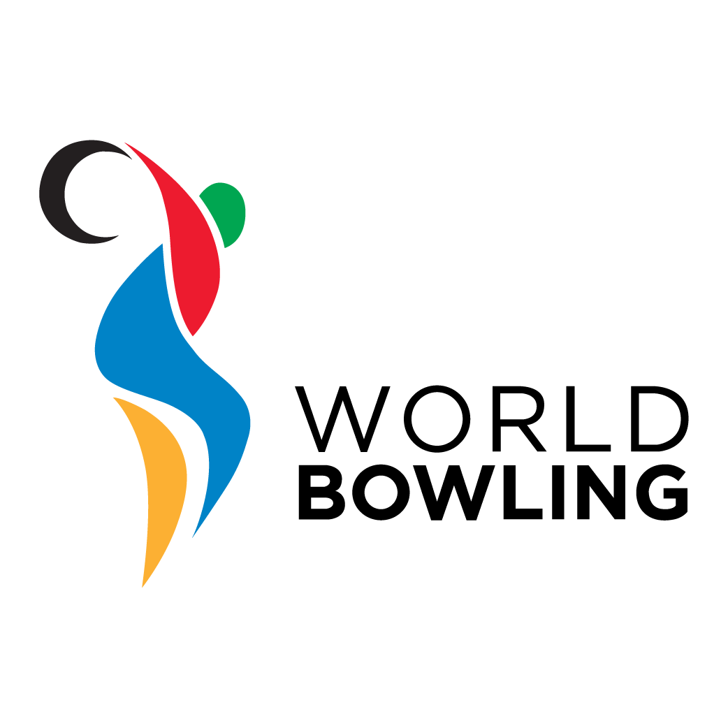 World Bowling Logo png