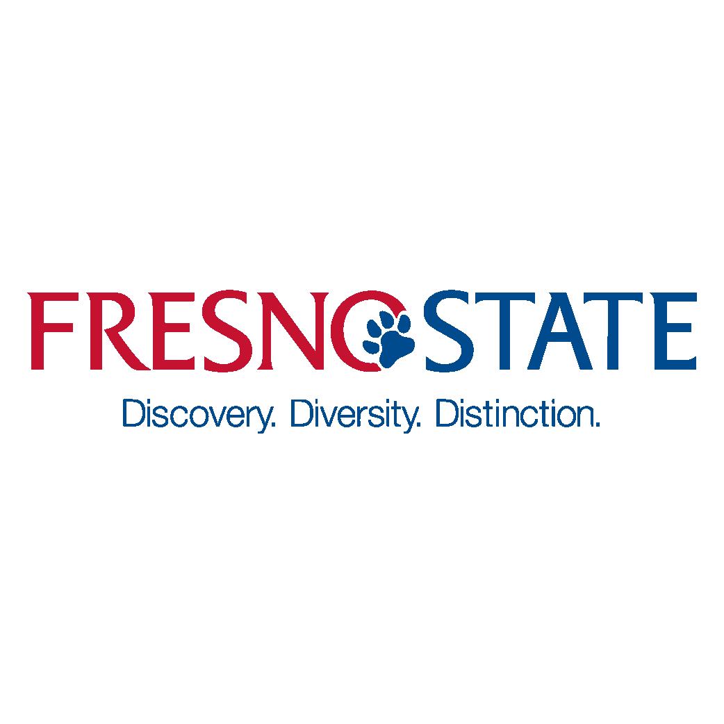 California State University, Fresno Logo png
