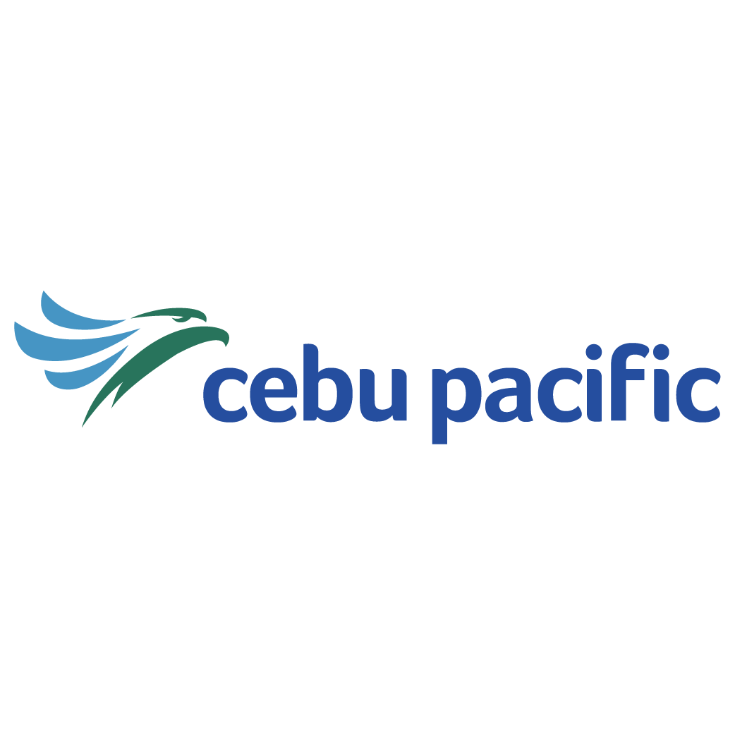 Cebu Pacific Logo [Airline] png