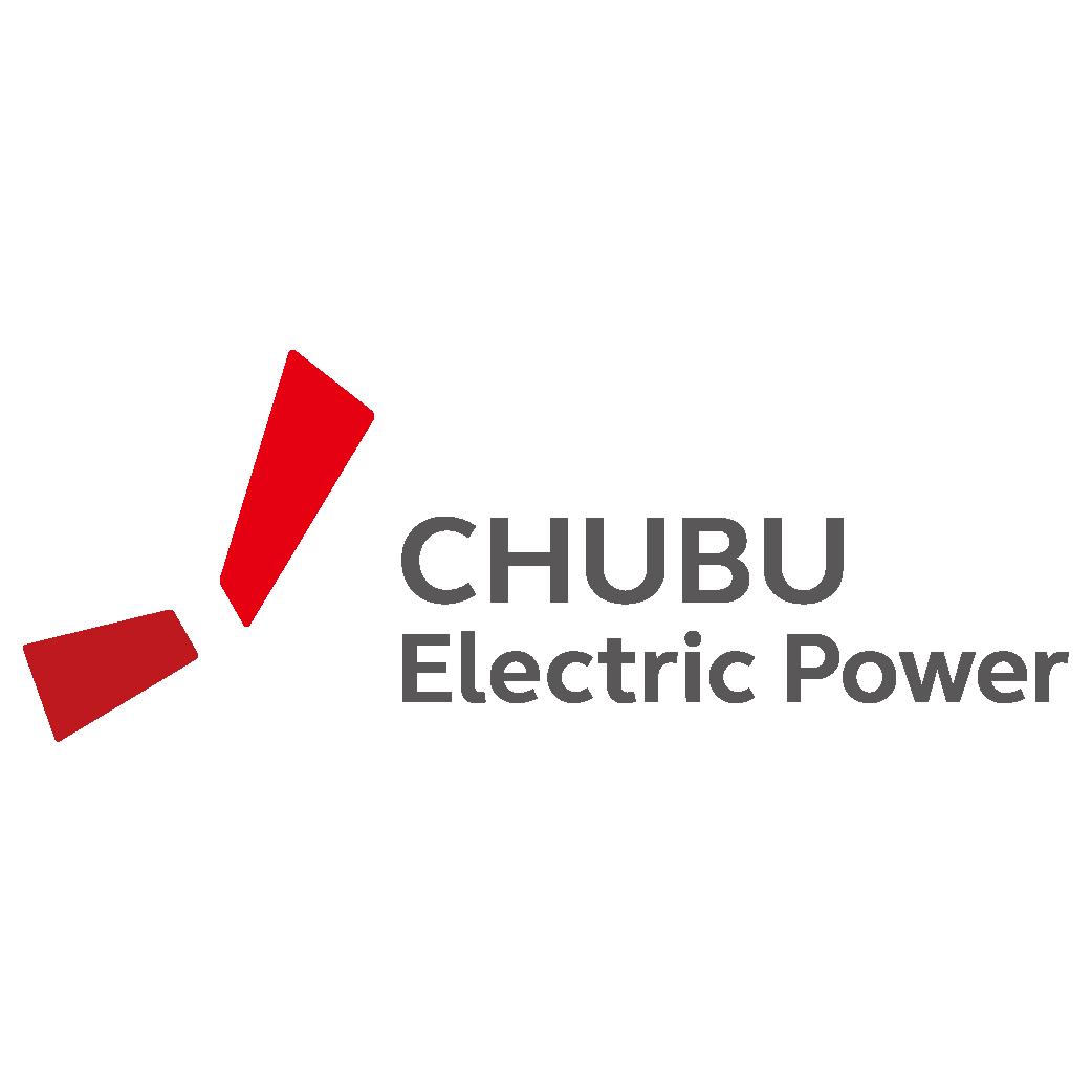 Chubu Electric Power Logo png