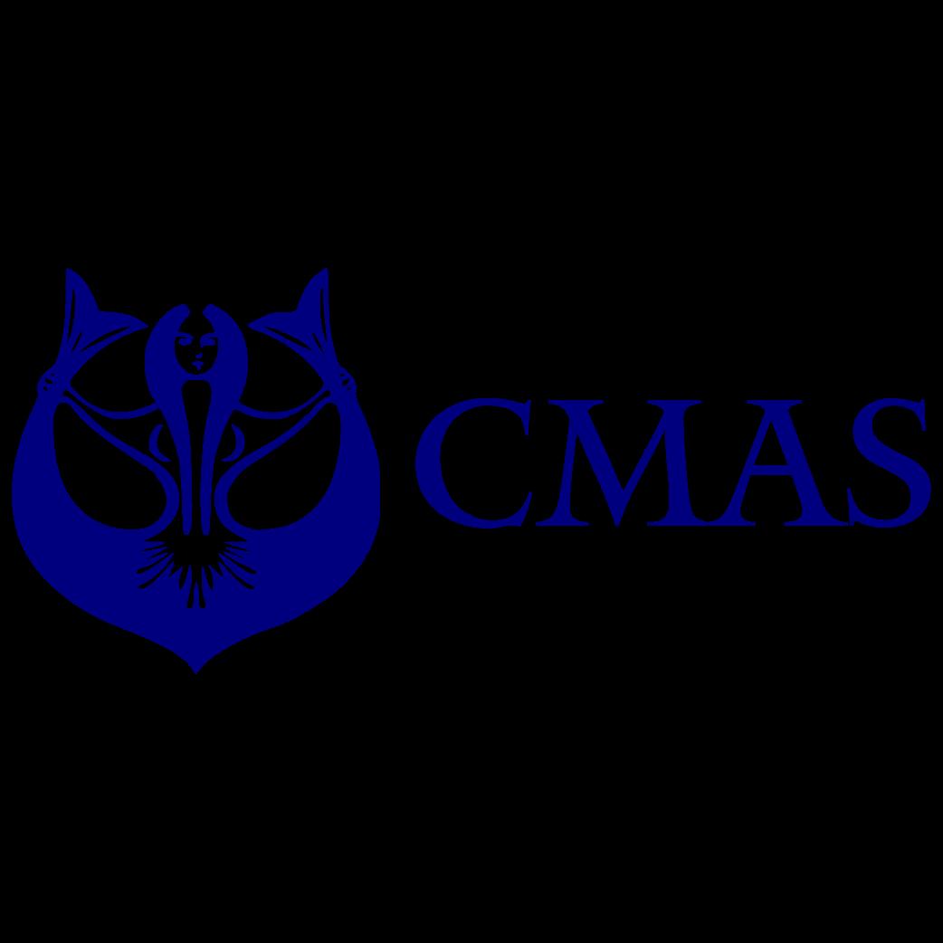 CMAS Logo   World Underwater Federation png