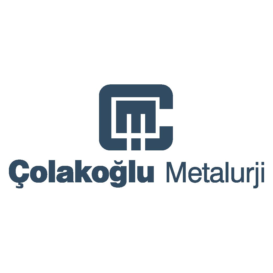 Çolakoğlu Metalurji Logo png