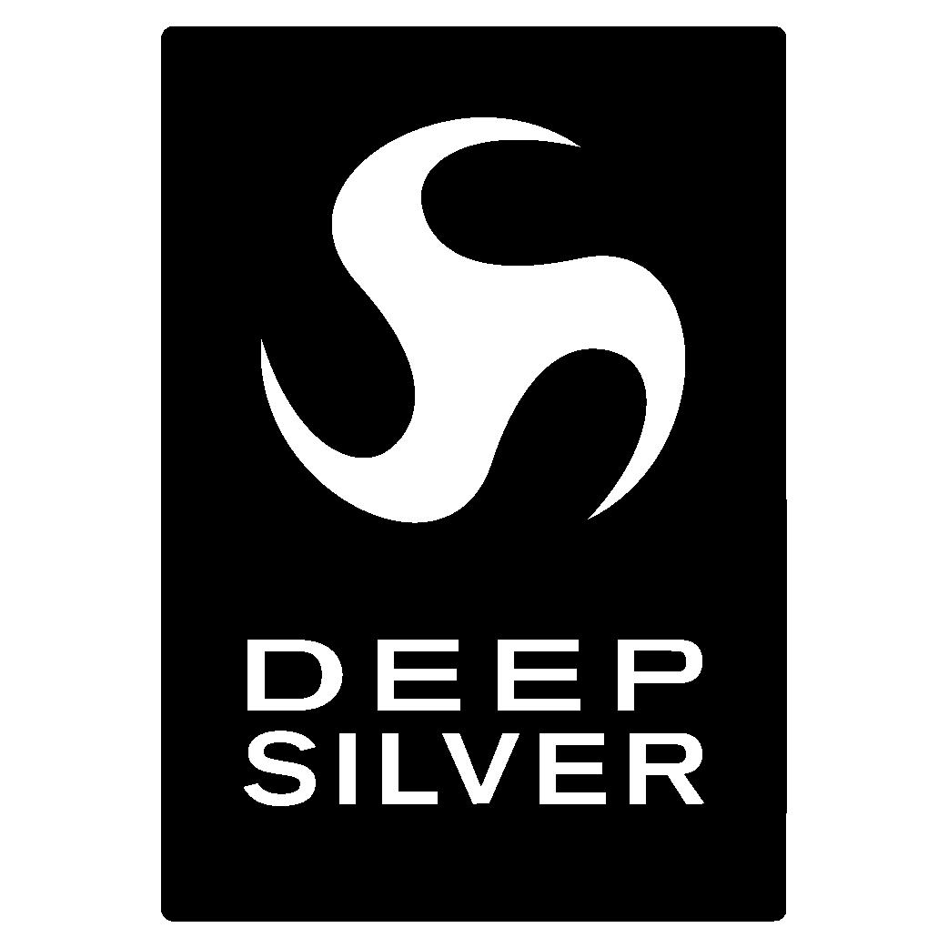 Deep Silver Logo png