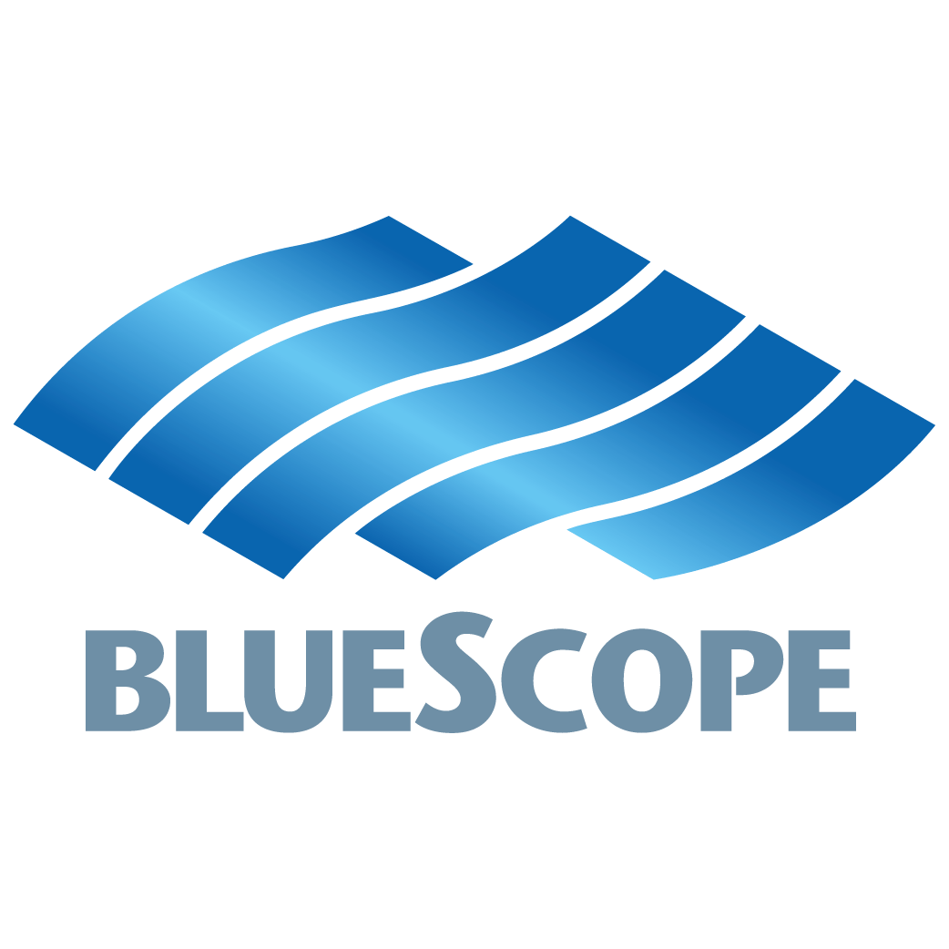 BlueScope Steel Logo png