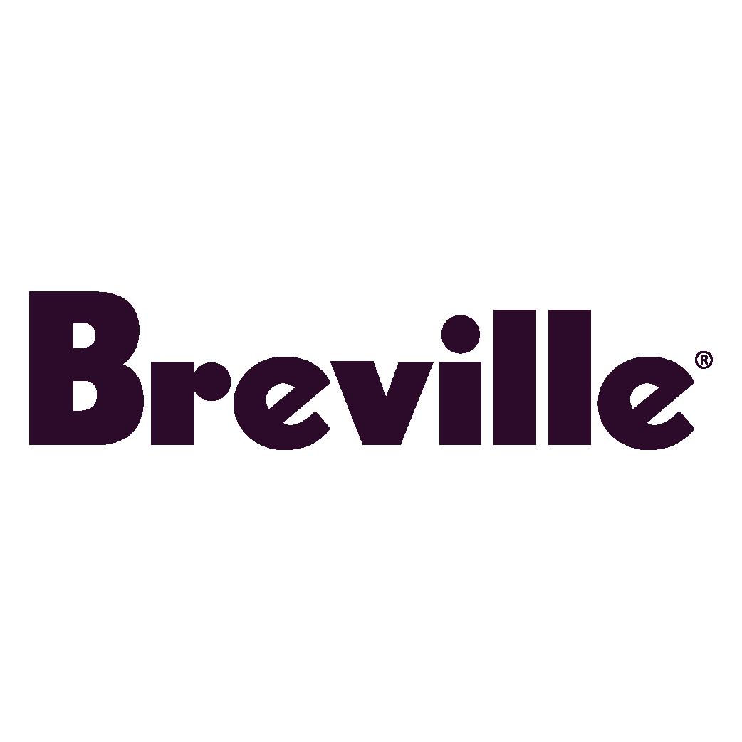 Breville Logo png