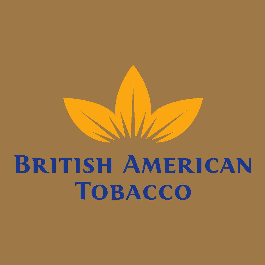 British American Tobacco Logo png