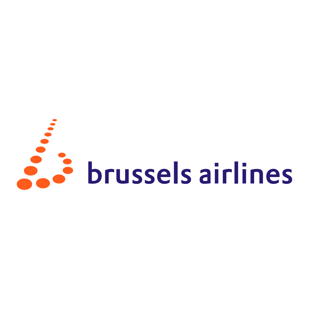 Brussels Airlines Logo png