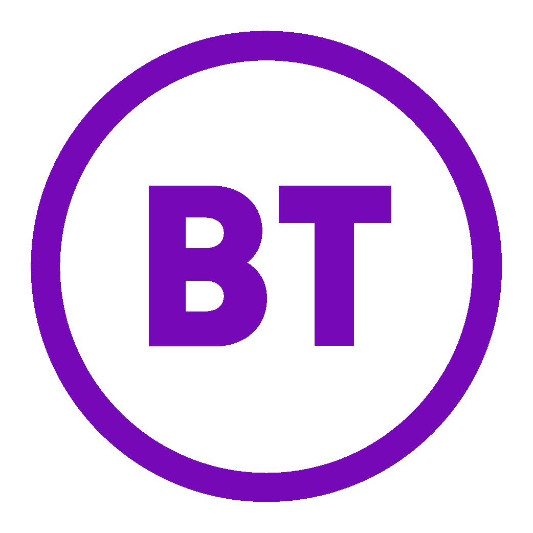 BT Group Logo png