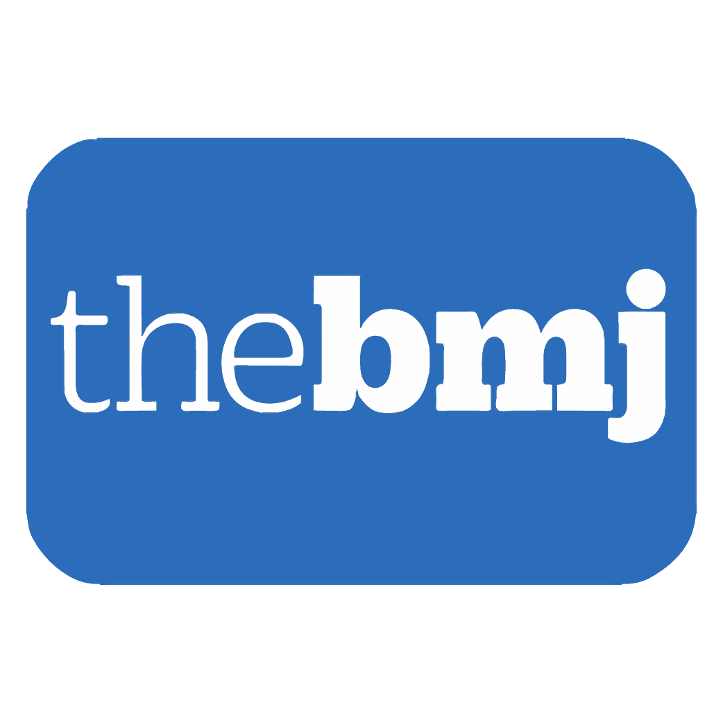 The BMJ Logo png