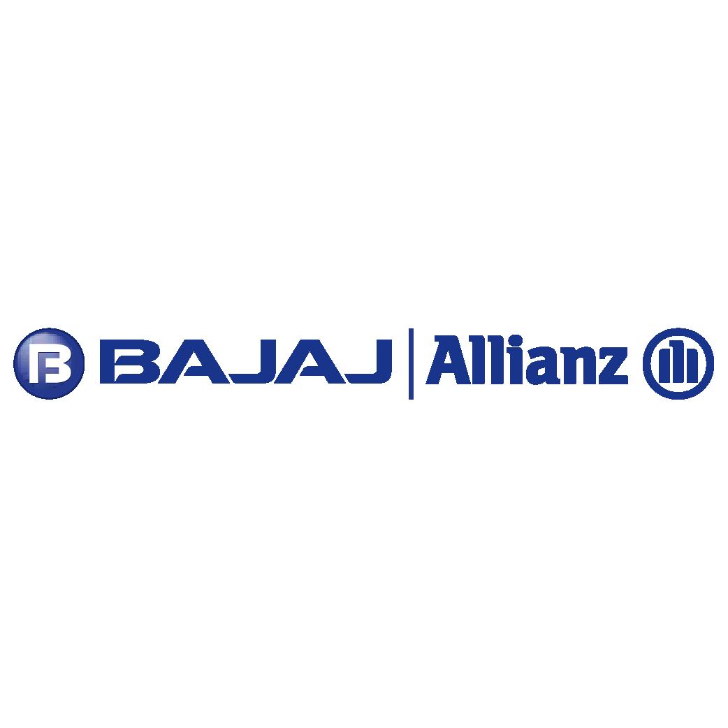 Bajaj Allianz Life Insurance Logo png