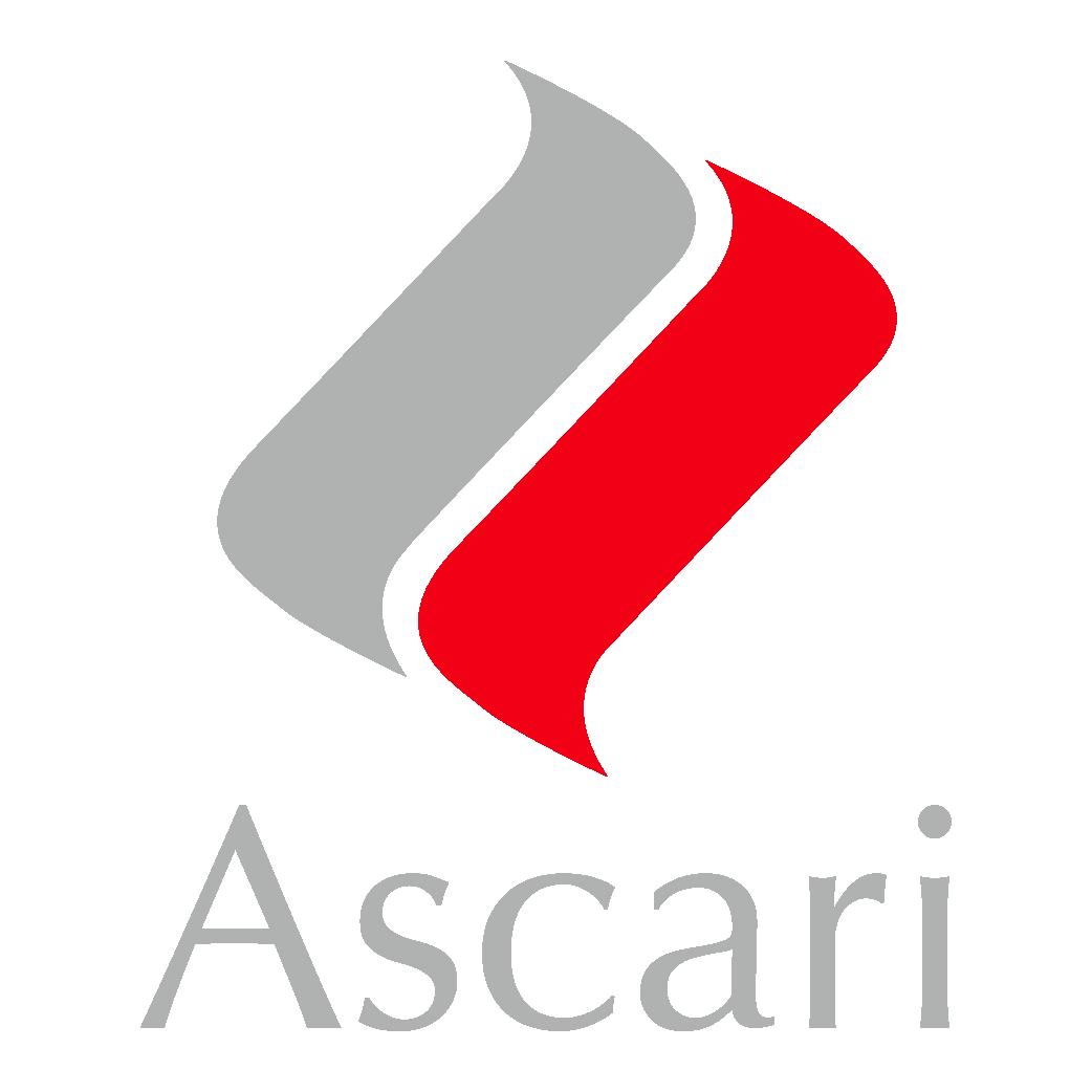 Ascari Logo png