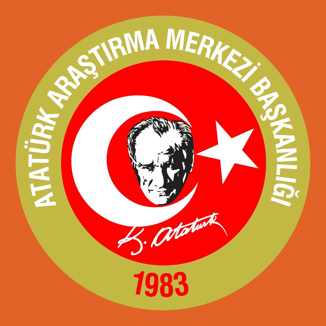 Atatürk Araştırma Merkezi Başkanlığı Logo png