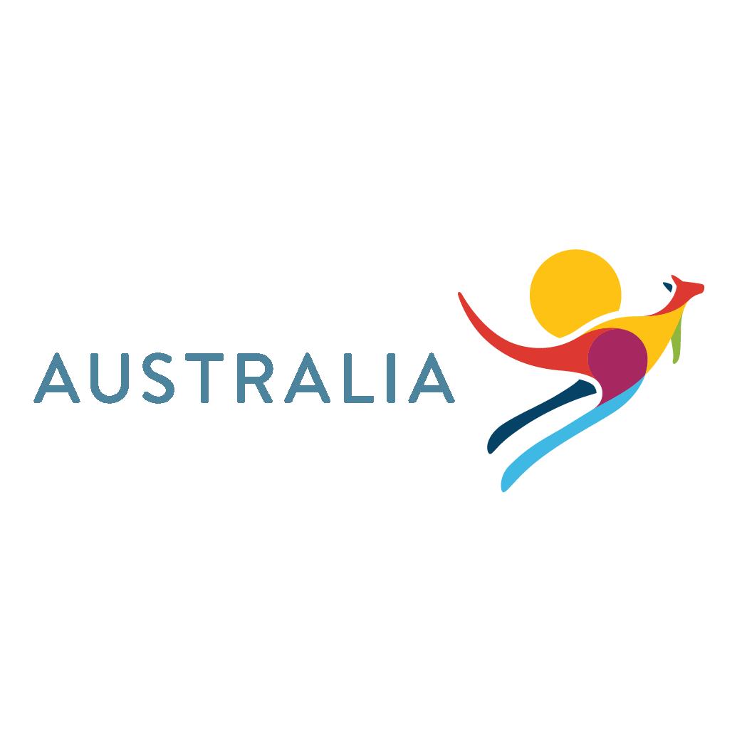 Australia Tourism Logo png