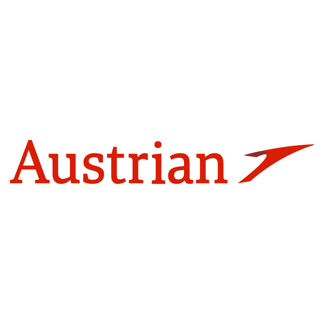Austrian Airlines Logo png