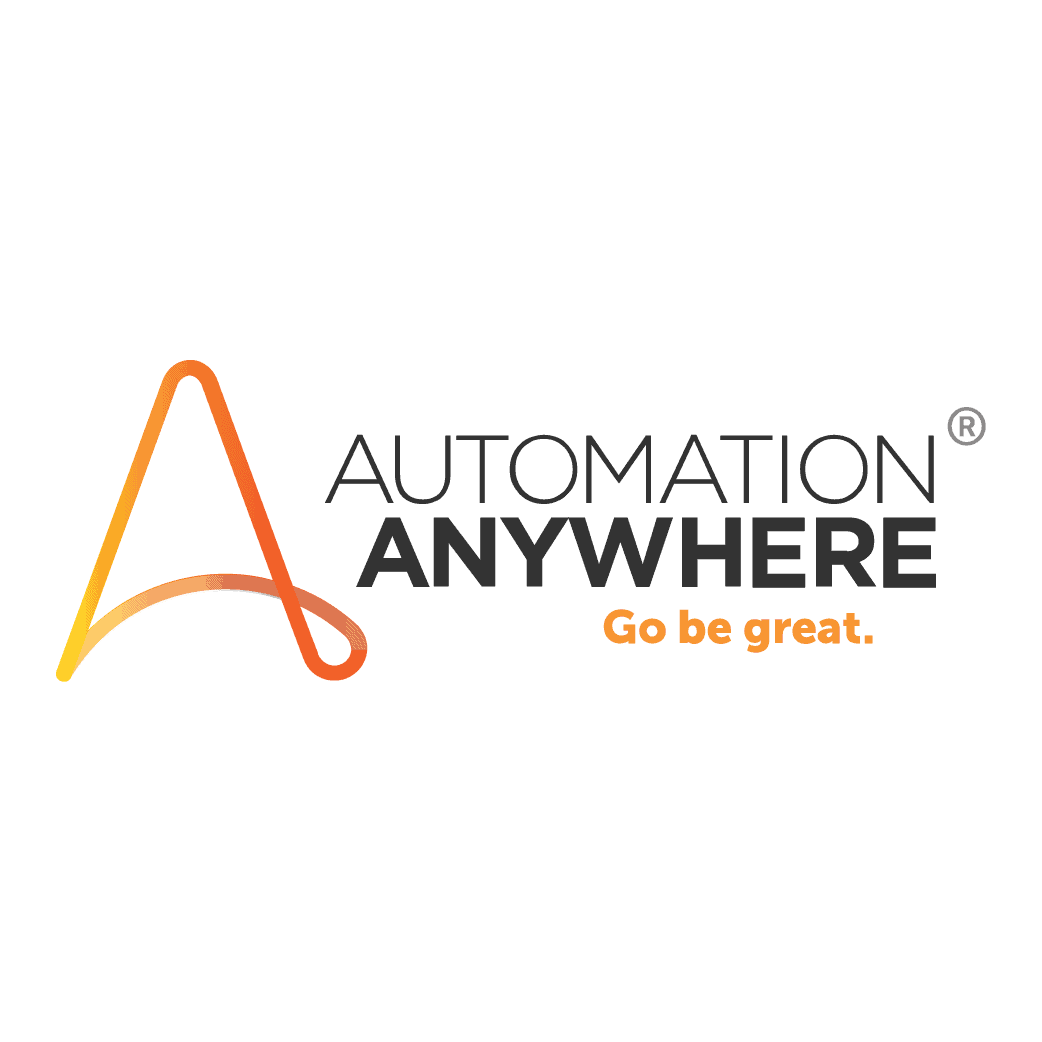Automation Anywhere Logo png