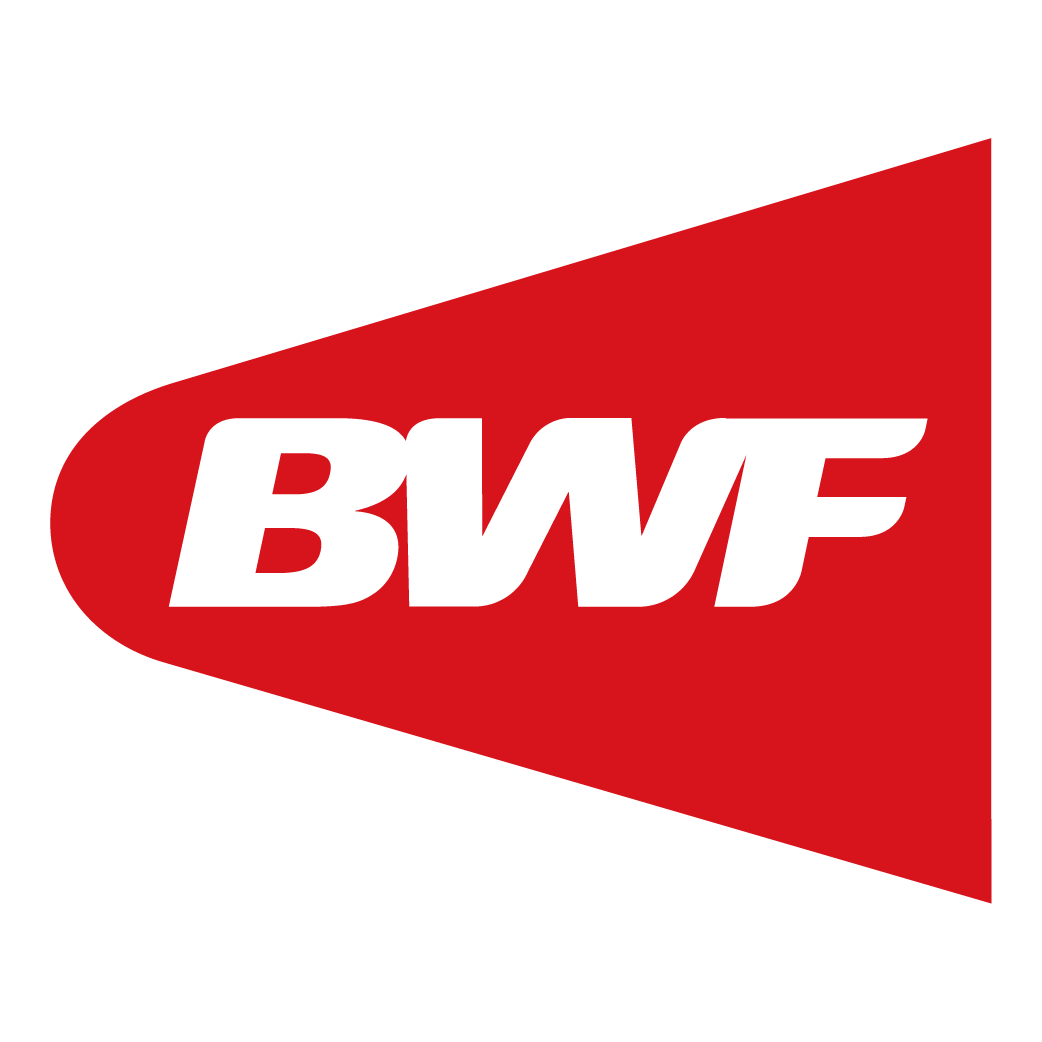 Badminton World Federation Logo   BWF png