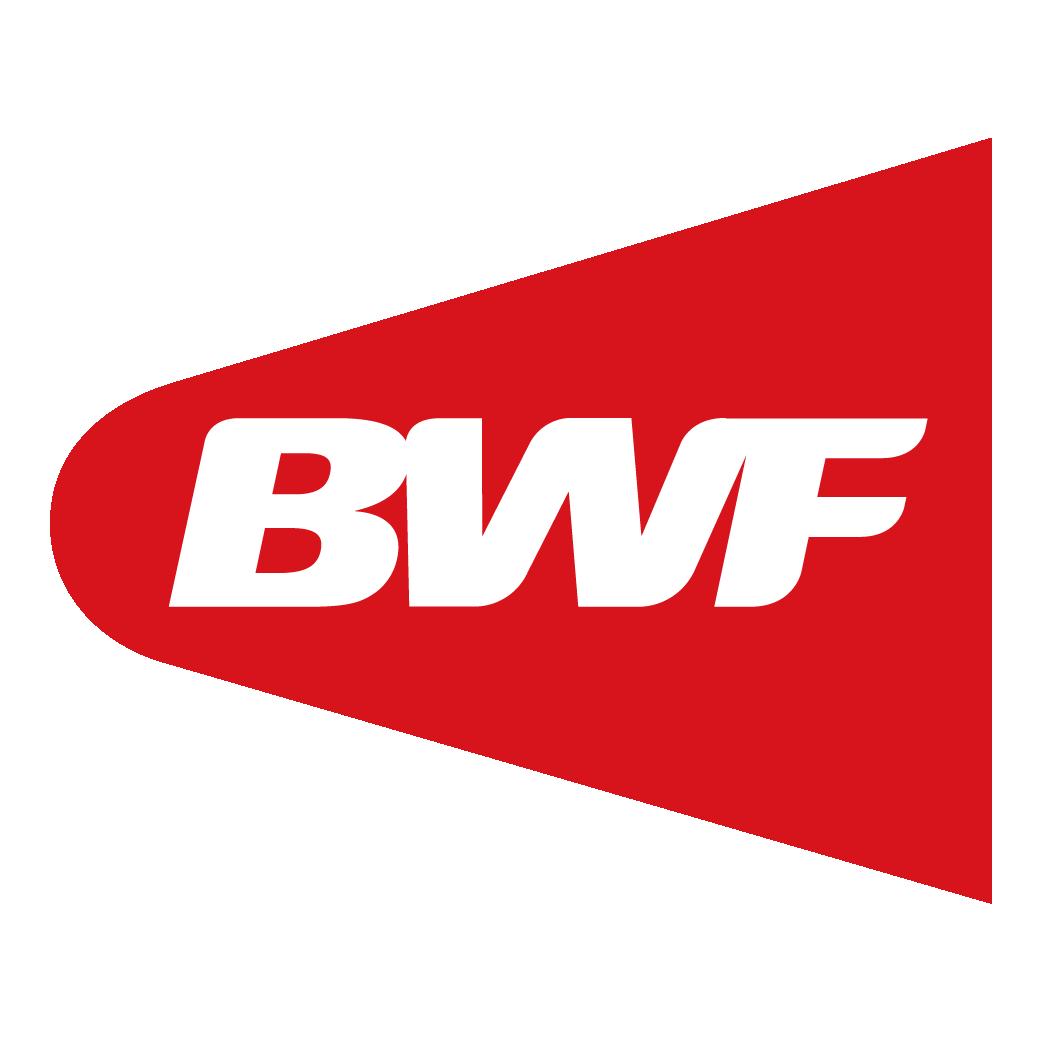 Badminton World Federation Logo   BWF png