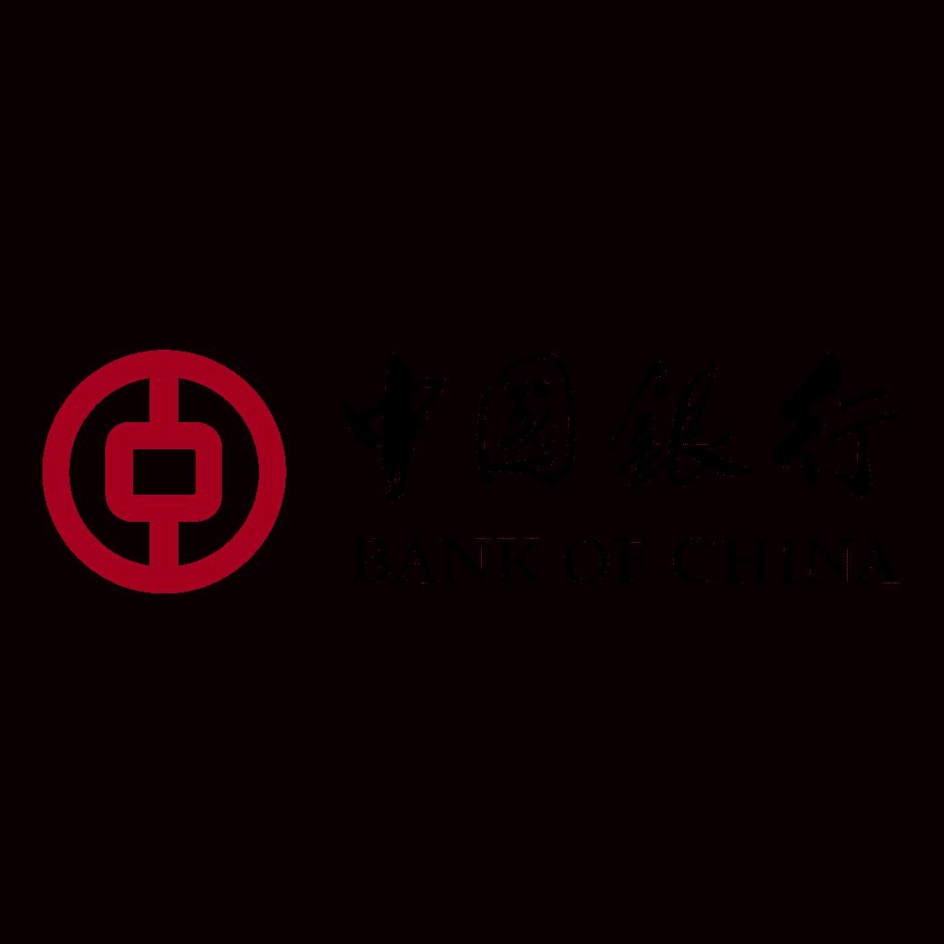 Bank Of China Logo png