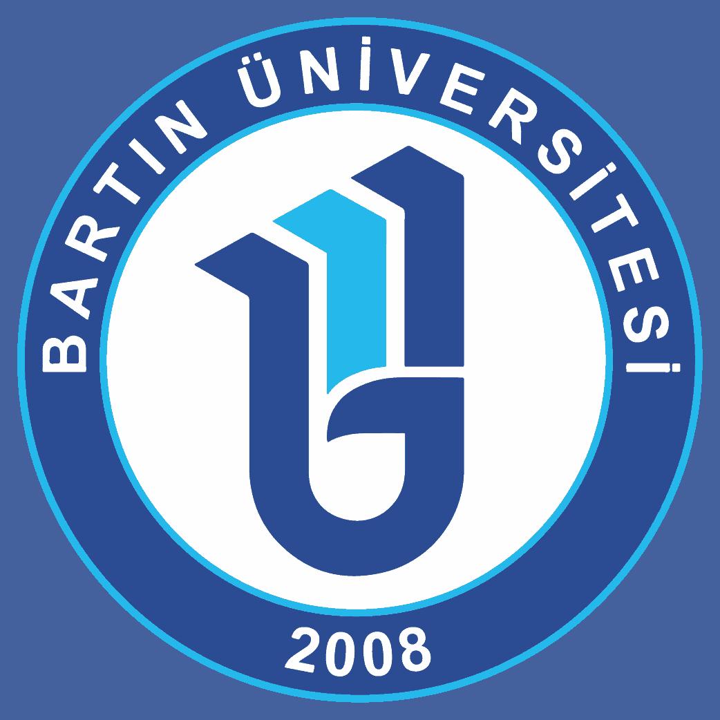 Bartın Üniversitesi Logo   Amblem png