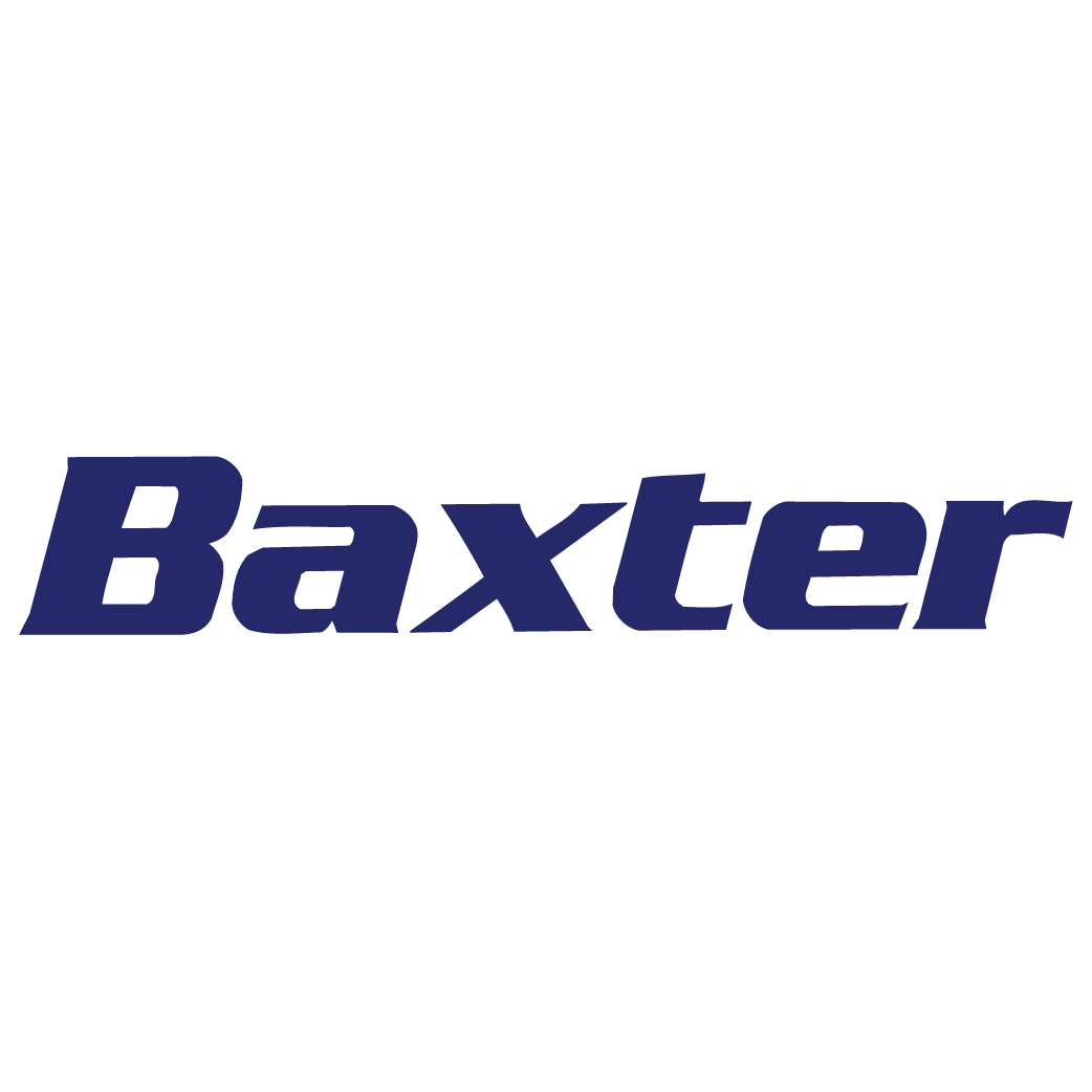Baxter Logo png
