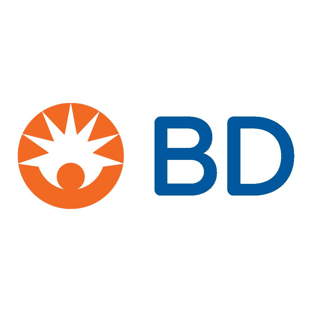 BD Logo   Becton Dickinson png