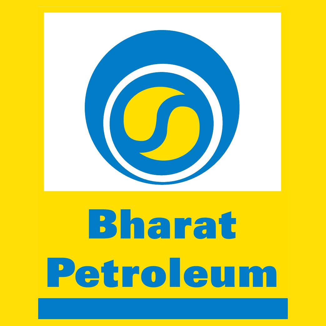Bharat Petroleum Logo png