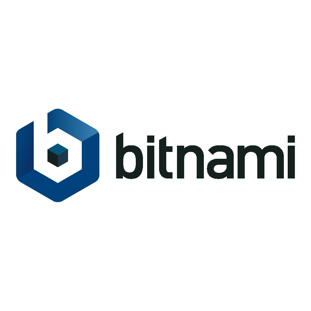 Bitnami Logo png