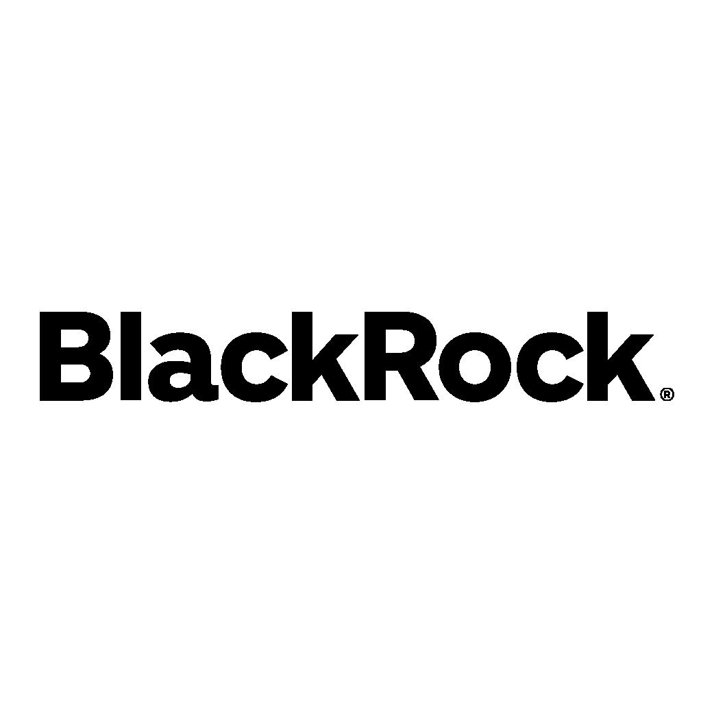 BlackRock Logo png