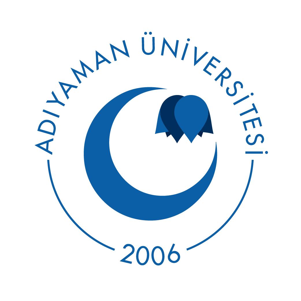 Adıyaman Üniversitesi Logo   Amblem [adiyaman.edu.tr] png