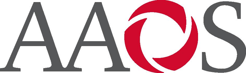 AAOS Logo png