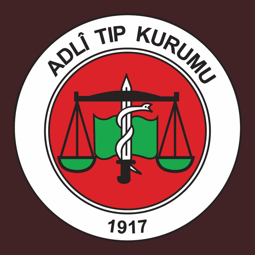 Adli Tıp Kurumu Logo png